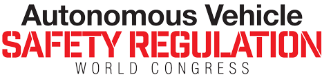 Autonomous Vehicle Safety Regulation World Congress 2018